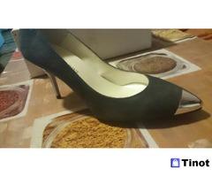 Новые женские туфли Patrizia dini