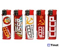 Зажигалки от производителя!!! ОПТОМ