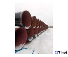 Труба стальная электросварная d.57-1620, труба в изоляции