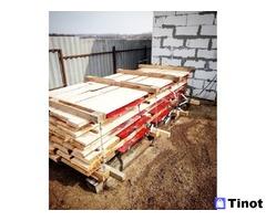 Кассетная сушилка для древесины