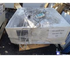Моноблок потолочный RIVACOLD SFL009Z001