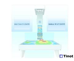 Интерактивная песочница iSandBOX.Обучайся играя