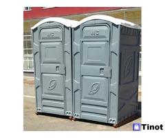 Продажа туалетных кабин - Биоэкосистемы