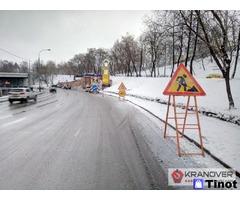 Аренда дорожных знаков