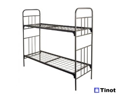Недорогие металлические кровати, армейские железные кровати