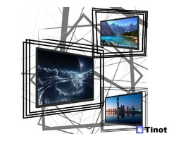 Интерактивные панели EdFlat ED65EH,  EdFlat ED75UH,EdFlat ED86UH