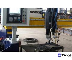 Ремонт плазморежущих станков, плазморезов, лазеров, оборудования с ЧПУ