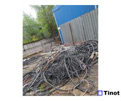 Пункт приема вторсырья, металла, АКБ, кабель и провода
