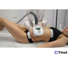 Антицеллютный массаж