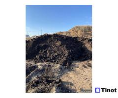 Доставка щебня песка кирпича чернозема