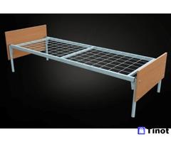 Заказать металлические кровати с доставкой по стране