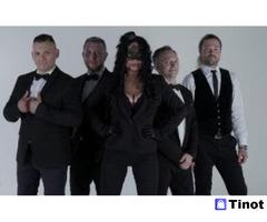 Кавер-группа Platinum