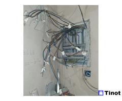 Электрик, любые работы по электромонтажу