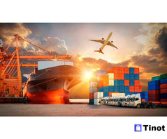 Доставка и таможенное оформление грузов из Китая.