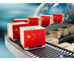 Доставка из Китая, любые услуги по перемещению Ваших товаров из Китая